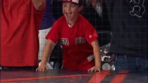 @FirmaEspn mira k vieja esta la aficion del baseball