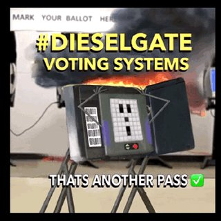 """Pls sign this PETITION asking @OversightDems to investigate Georgia's anticipated purchase of new #dieselgate voting systems that can change machine-marked """"paper ballots"""" AFTER you vote! Other jurisdictions have bought these too! Reply DONE. TY. https://www.change.org/p/letter-to-hon-elijah-cummings-hon-jamie-raskin-stop-voter-suppression-machines-in-ga?recruiter=65778287&utm_source=share_petition&utm_medium=copylink&utm_campaign=share_petition… 1/"""