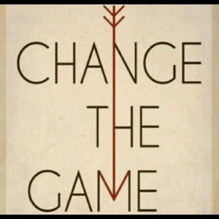 #ChangeTheGame  No other option. #VoteBlueNoMatterWho  We can do this.