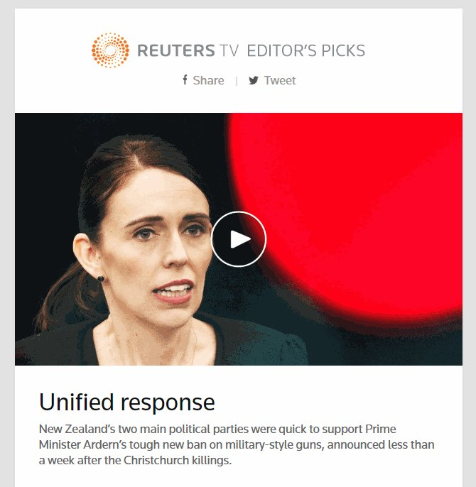 See today's editor's picks: https://reut.rs/2JtTaTi Get them delivered daily to your inbox: https://reut.rs/2Frnjii