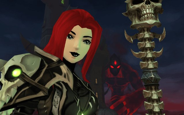 Isle of the Dead coming tomorrow in AdventureQuest 3D! http