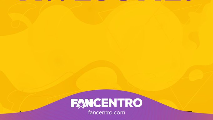Yaaas! My profile is one of the top 25 most visited on FanCentro! https://t.co/X9I5WrJG4I https://t.
