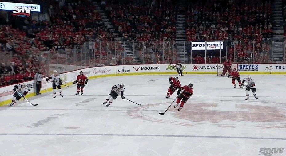 Sportsnet 960's photo on Mark Giordano
