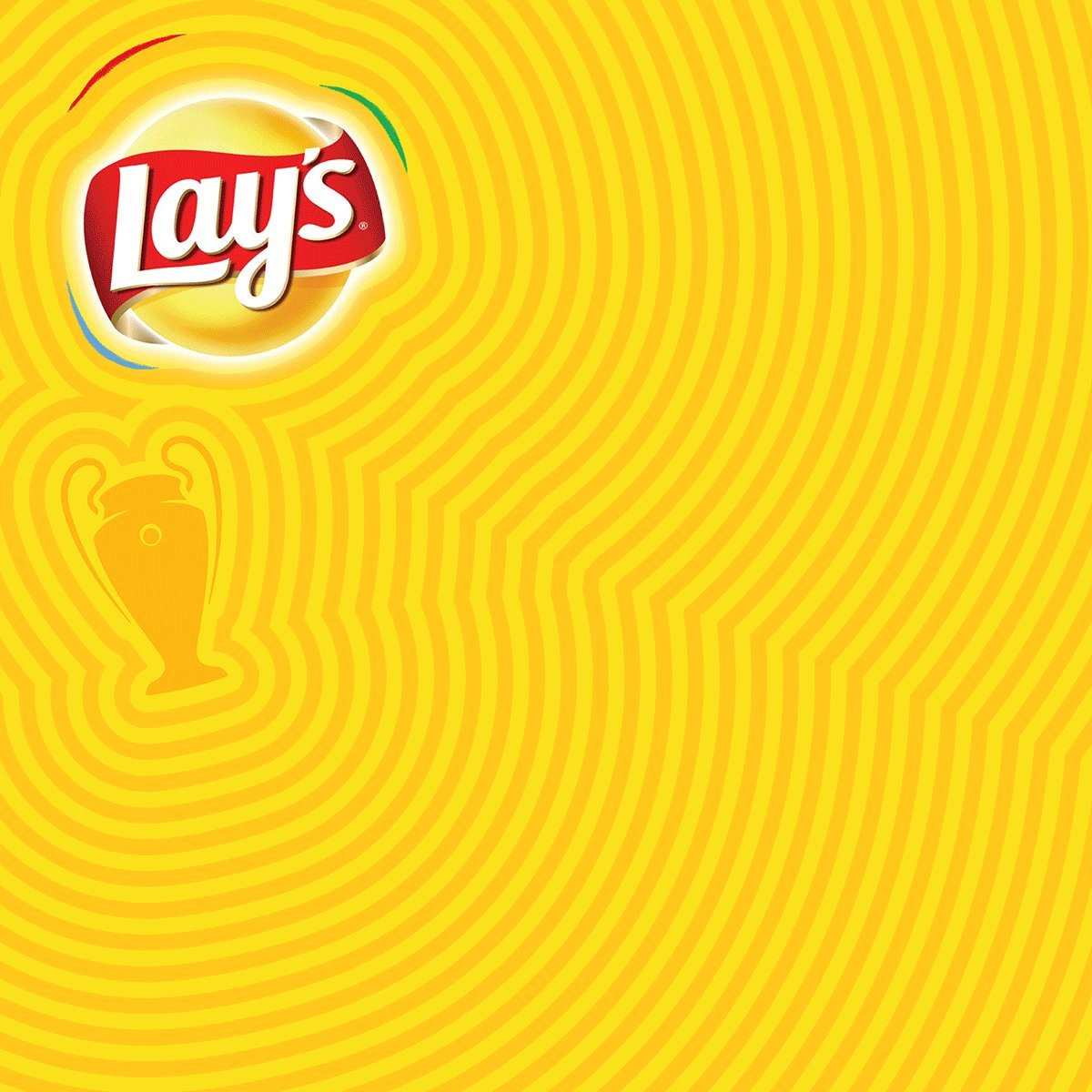Lay's is giving YOU the chance to win tickets to the UEFA Champions League Final! Buy a promotional Lay's product to get your unique code. Be sure to enter via http://www.laysucl.co.za.  See T's & C's for dates and more info: https://bit.ly/2SwEyC0. #BringtheFlavour