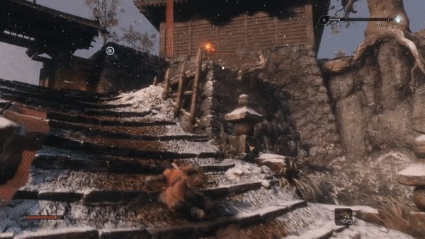 Think you know FromSoftware games inside out? Think again.  The PS Blog team give their 14 top tips to help you survive @SekirotheGame: https://play.st/2YjPk2q