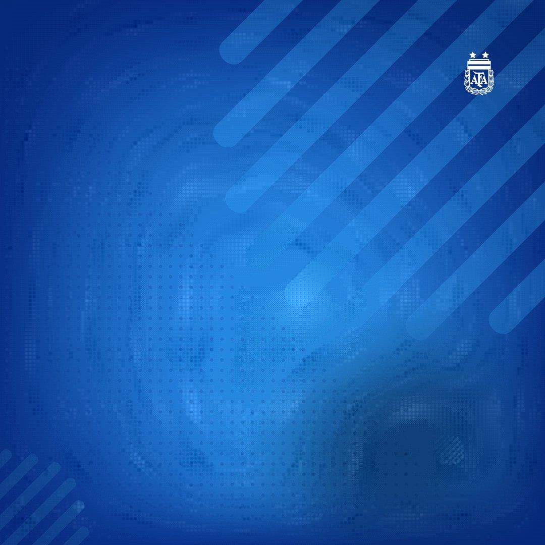 ⚽ #SelecciónMayor  ¡GOOOOOOOOOOOOOOOOOOL! Lautaro Martínez convierte para @Argentina 🇦🇷 https://t.co/DC2r9jX4zM