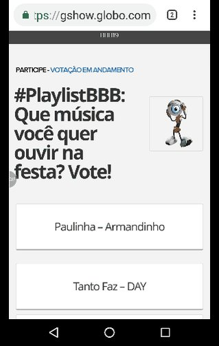 vaza fia's photo on #PlaylistBBB