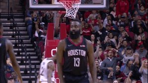 ESPN's photo on James Harden