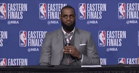 The last time LeBron James missed the playoffs was 2005.  In 2005: - Harry Potter and the Goblet of Fire premiered  - Microsoft released the Xbox 360 - YouTube was founded