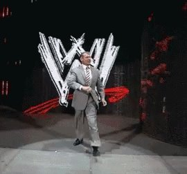 Me walking around in my Thunder gear this morning after that huge win and feeling good