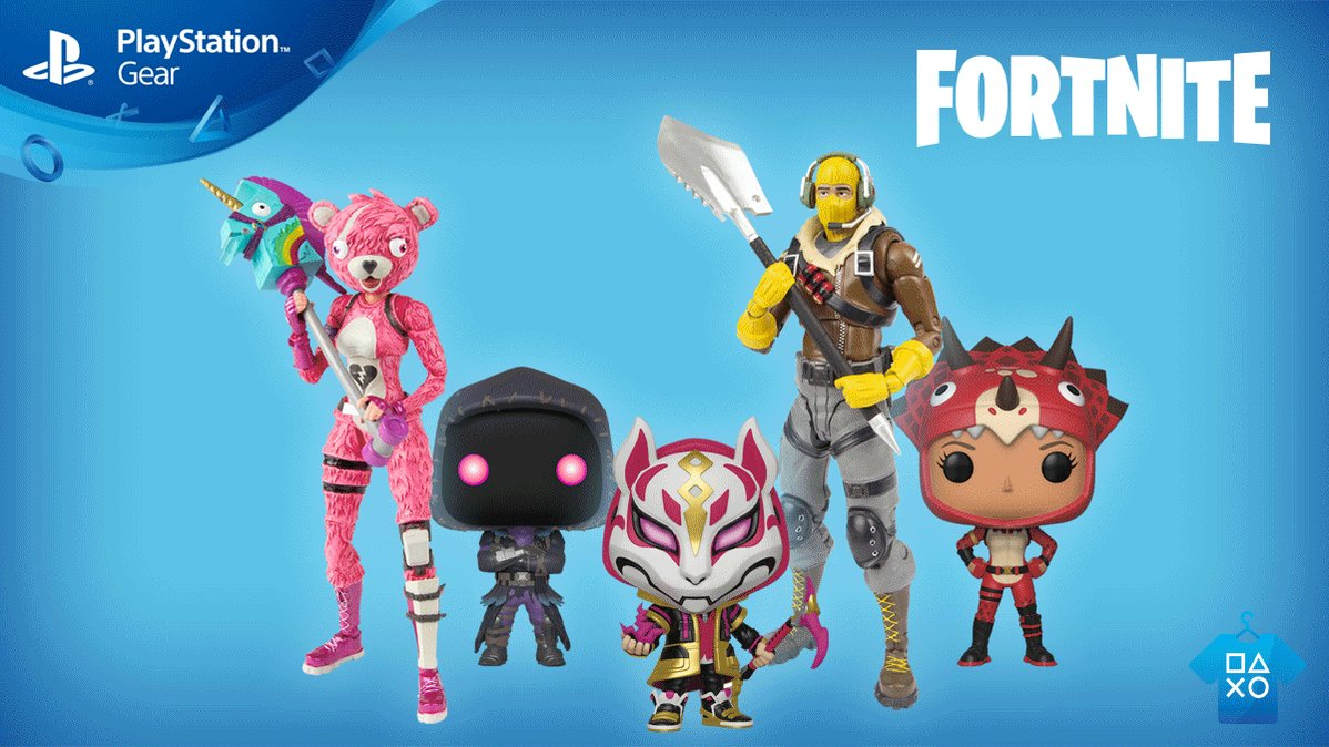 Get outside and do some rainbow smashing with the new Fortnite rage from PlayStation Gear: https://play.st/2HPlPjx