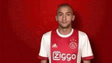 Dear @AFCAjax, bij jou denk ik aan de iconische gifjes bij doelpunten