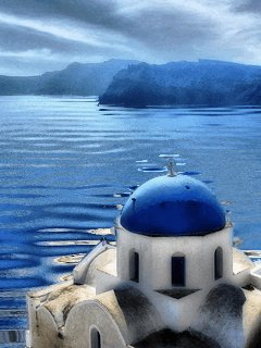 I am planning a trip to Greece....😊🙏