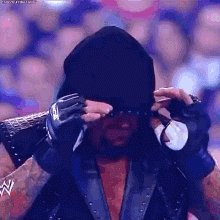 Happy Birthday To The Deadman