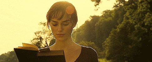 Happy birthday to the queen of period dramas, Keira Knightley