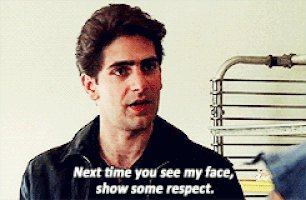Happy 53rd birthday to Michael Imperioli! Comment your favorite Chrissy line below, I ll the best!