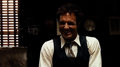 Happy birthday James Caan, forever Sonny Corleone to me. Indelible performance.