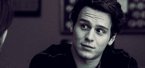 Happy birthday, Jonathan Groff! I love you,