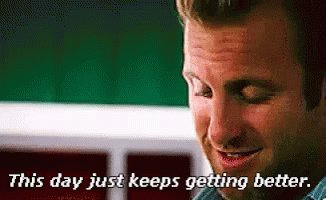 Happy Birthday, Sir! And thank you for making Scott Caan. Love you both!