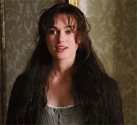 Happy Birthday Keira Knightley! You will always be my favorite actress