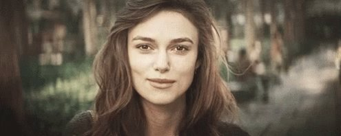 Happy birthday to the love of my life, Keira Knightley.