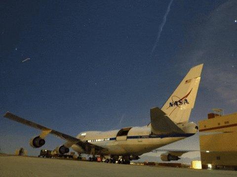 Anyone going to #NASASocial #NASA747 to visit @SOFIAtelescope? I made a FB group I made so we can connect! facebook.com/groups/SOFIANA… … @NASASocial @NASAArmstrong @SOFIAtelescope