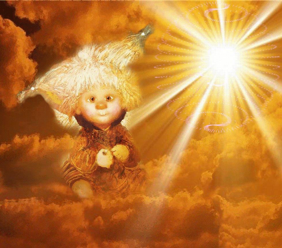 узнаем все ангельские пожелания доброго утра рубрике чтиво