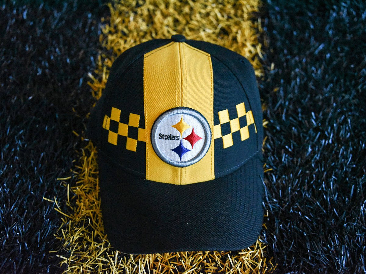 Get your hands on the hat before our pick does.  Retweet for your chance to win our 2019 #SteelersDraft hat.