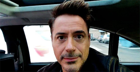 Happy 54th birthday to one of my all-time favorite actors, robert downey jr!