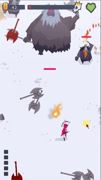 #gamedev #IndieDev #Vikings #Viking #animationdev #Unity #pinpinteam Vikings 2 is coming soon ! Get ready