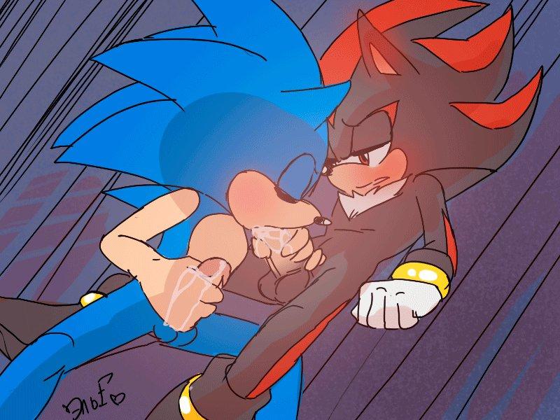 Sonic yaoi porn, best sonic yaoi pics