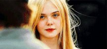 Happy 21st Birthday Elle Fanning!