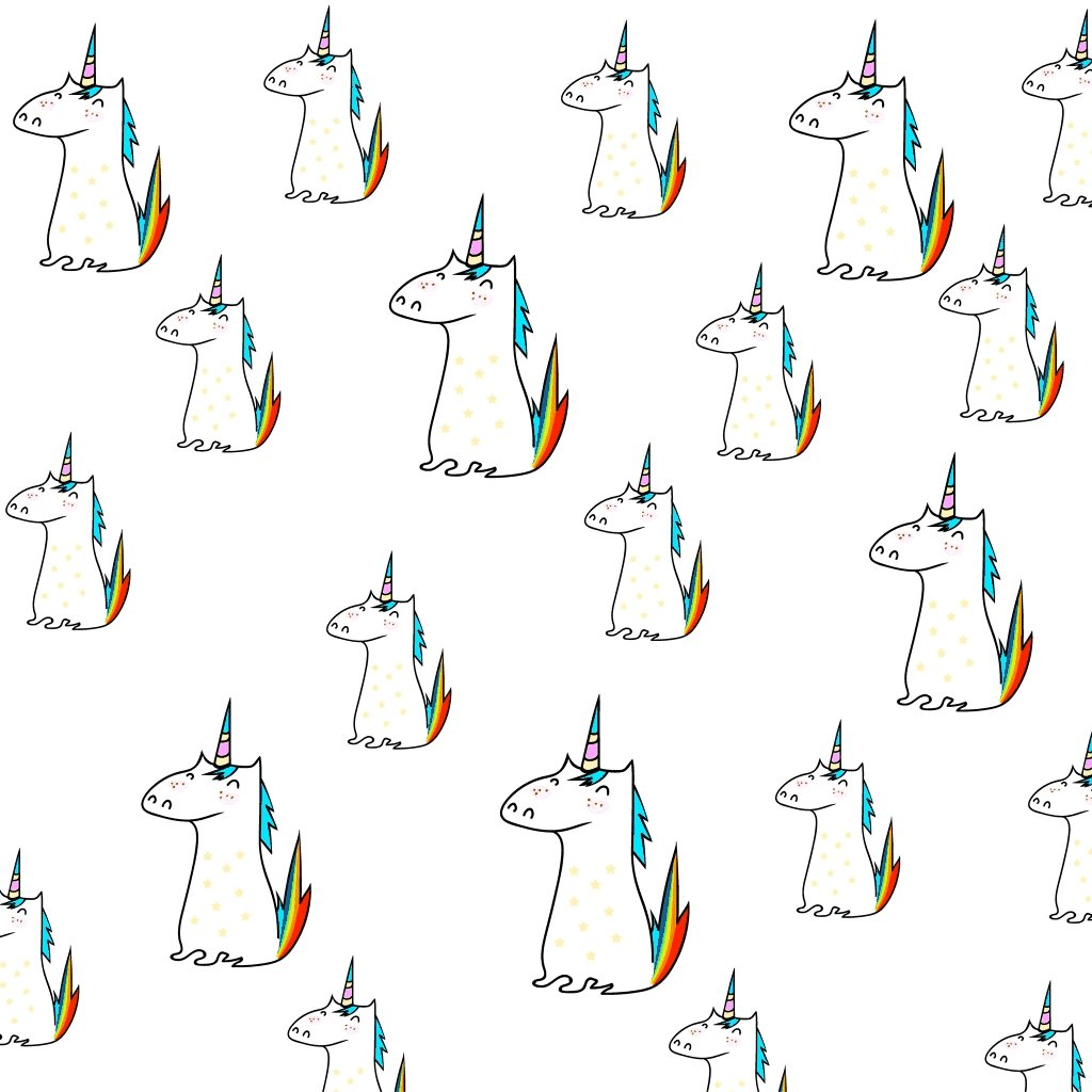 Image for the Tweet beginning: #NationalUnicornDay