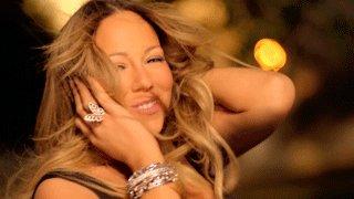 Mariah Carey?? happy birthday dear