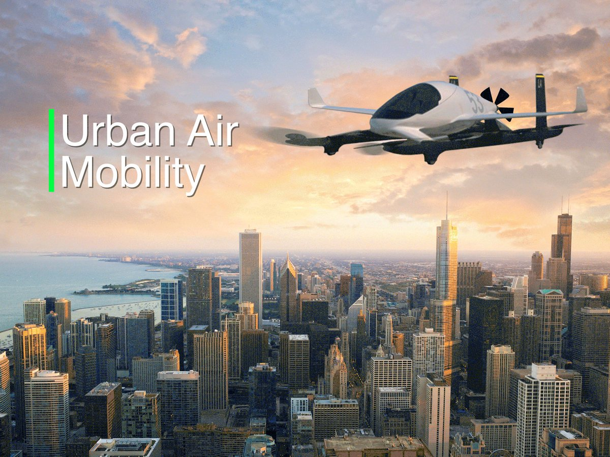 Urban Air Mobility is an air transportation system where small package delivery drones to passenger-carrying air taxis operate over populated areas, from small towns to the largest cities! See how we are leading this new era of aviation→go.nasa.gov/2FWVAmm