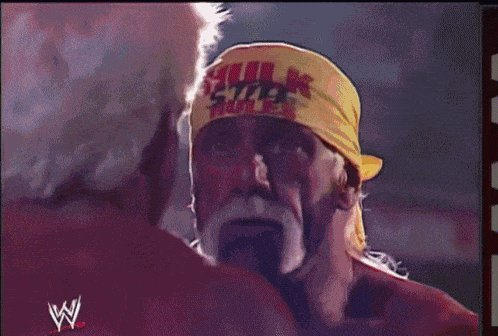 Who deserves to be called the greatest WWE wrestler of all time: Ric Flair or Hulk Hogan? http://tylt.it/4bpaOY