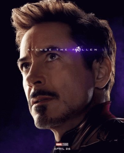 #AvengersEndgame ... it... it really is the greatest superhero movie of all time... 🤣🥺😭😱🤯🤬😍✨