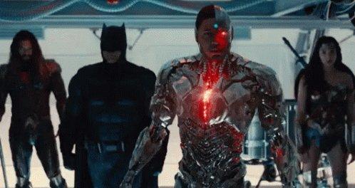 Cyborg 🔴 #LJSDV's photo on #TercaDetremuraSDV