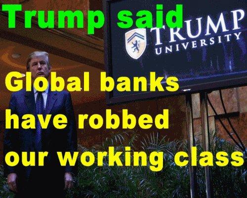 Nice job draining the swamp.  #ReleasetheFullMullerReport #CorruptBarr #ReleaseTheReturns #ReleasetheFullReport #ImpeachTrump #TrumpLies #Resist #Resign #UniteBlue #ImpeachDonaldTrump #PutinPuppet #Kremlingate