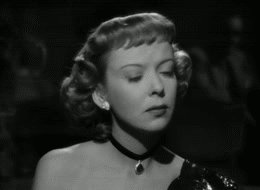 What a treat it was to see the nitrate print of Road House. Ida Lupino was pure magic #TCMFF