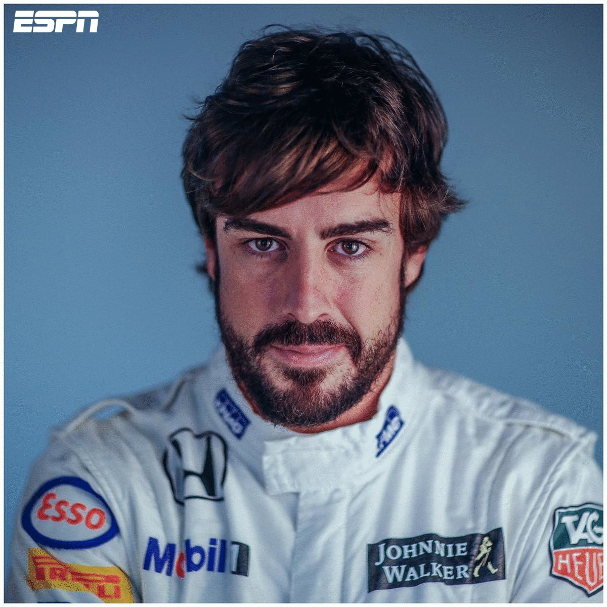 ESPN.com.mx's photo on #Formula1