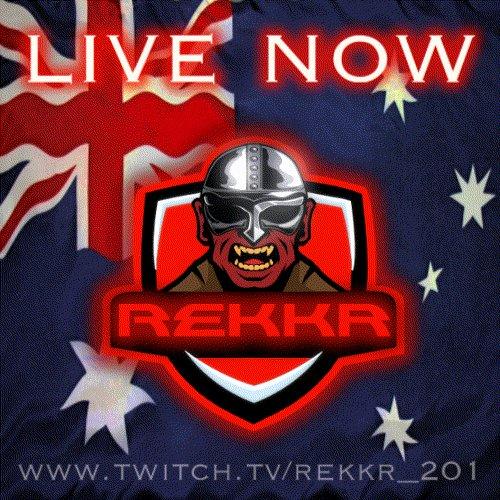 Rekkr's photo on Red Bull