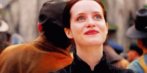 Happy Birthday Claire Foy :)