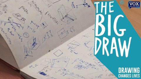 The Big Draw®'s photo on #STEM