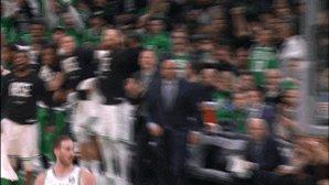 NBA's photo on #Celtics