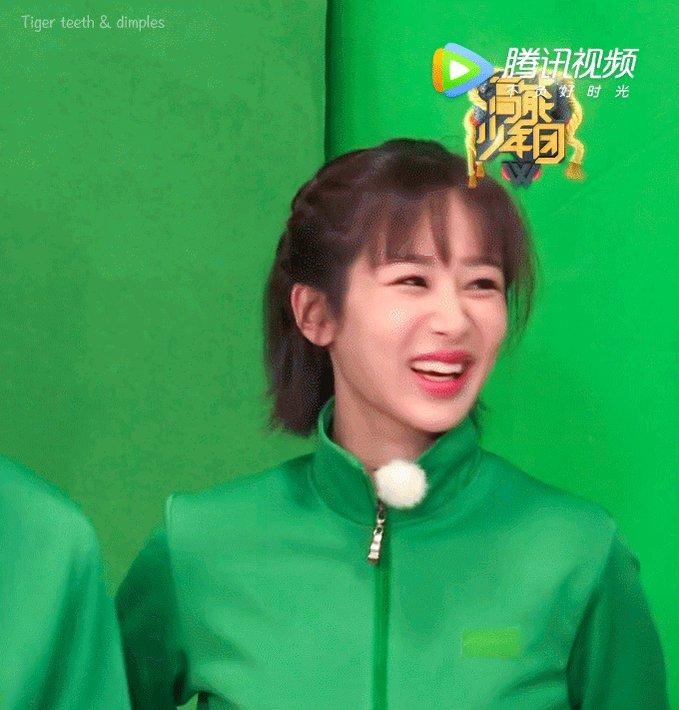 น่ารักกกกกกกก #yangzi