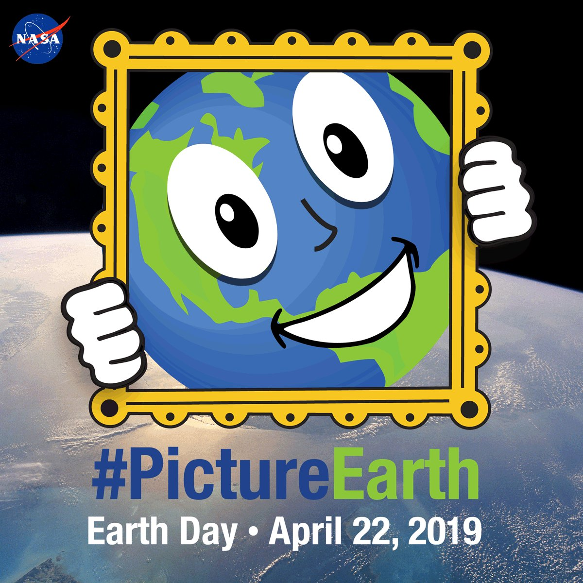 Four days until #EarthDay! Share with us your best photo of the details of your home planet. 🌴🐦🌼🐢🌦️🐠 We want to see images from around the world all day Monday, April 22. #PictureEarth