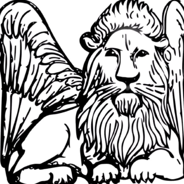 Lions and tigers and…griffins? Oh my! The National Building Museum is home to 320,000 objects related to the built environment. Many of these artifacts in the permanent collection have never been displayed. #AnimalsCollected opens tomorrow! https://www.nbm.org/exhibition/animals-collected/…