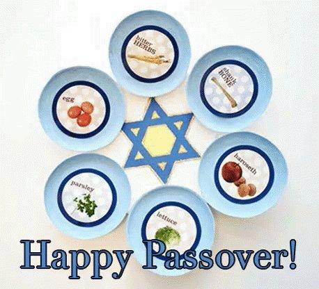 Happy Passover to all who celebrate — @RepTedDeutch @RepLeeZeldin @ballabon @maggieNYT @DWStweets @ArthurSchwartz @stevenmnuchin1 @wolfblitzer @SenatorCardin @mbrooksrjc @JeffreyGoldberg @SenFeinstein @ElizabethBanks @yidwithlid