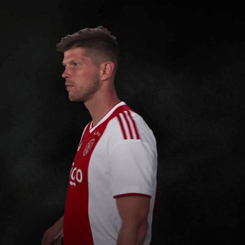 AFC Ajax's photo on Huntelaar
